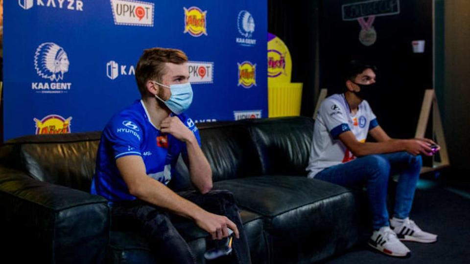 eSports | JASPER JACOBS/Getty Images