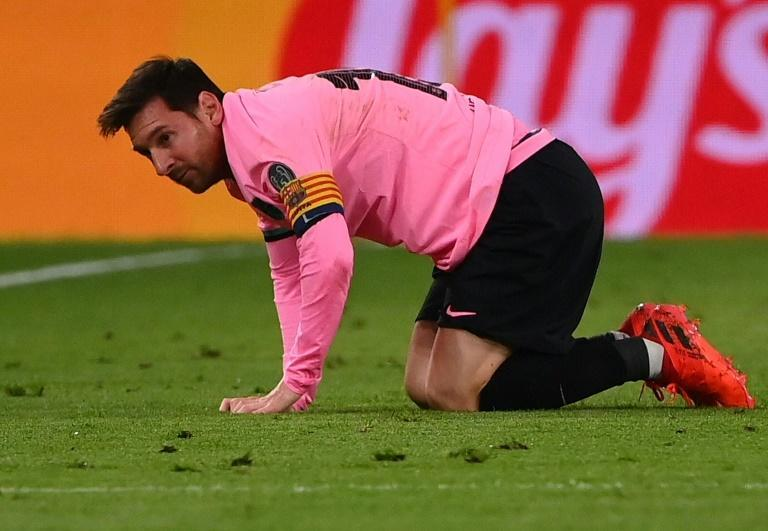 Lionel Messi and Barcelona picked themselves up from their Clasico defeat to beat Juventus in midweek. Now they face Alaves in La Liga