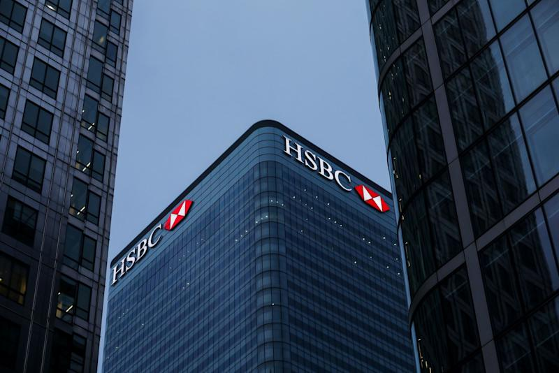 Europe Bankers' Annus Horribilis Continues With 4,000 HSBC Cuts