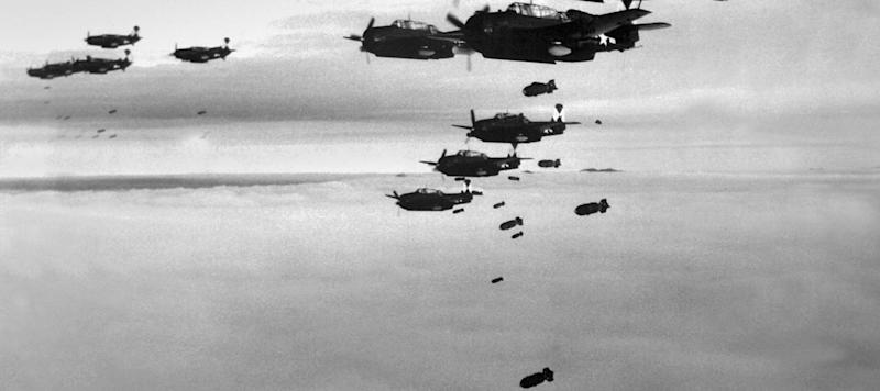 18 Financial Facts You Never Learned About World War II