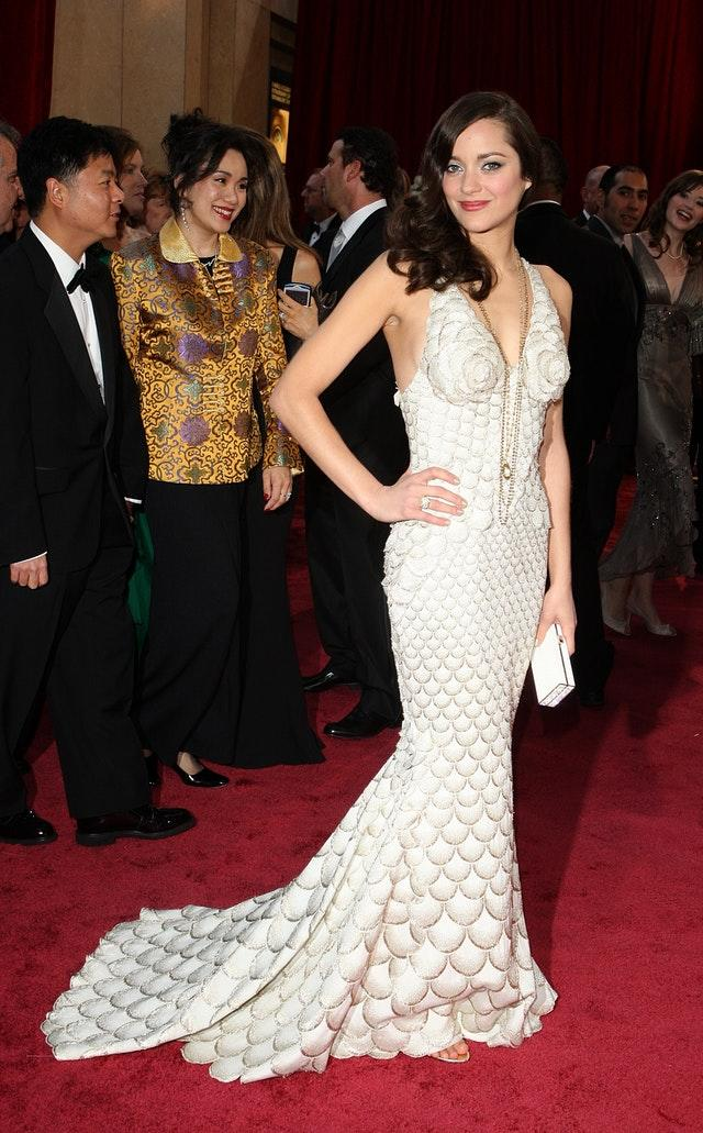 The 80th Academy Awards – Arrivals – Los Angeles