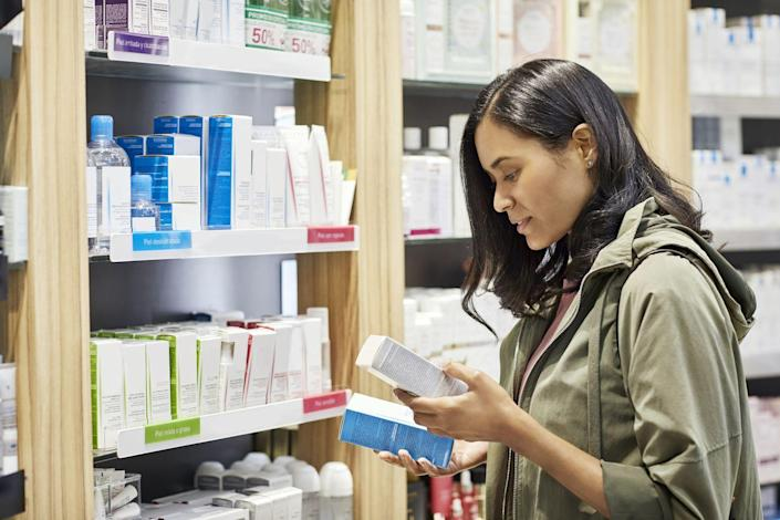 <p>When it comes to beauty, food, or household items, you can save a few dollars here and there by opting for generic or store-brand versions instead of name-brand ones. A $1.50 differential might not seem like much in the moment, but over time, the savings add up. </p>