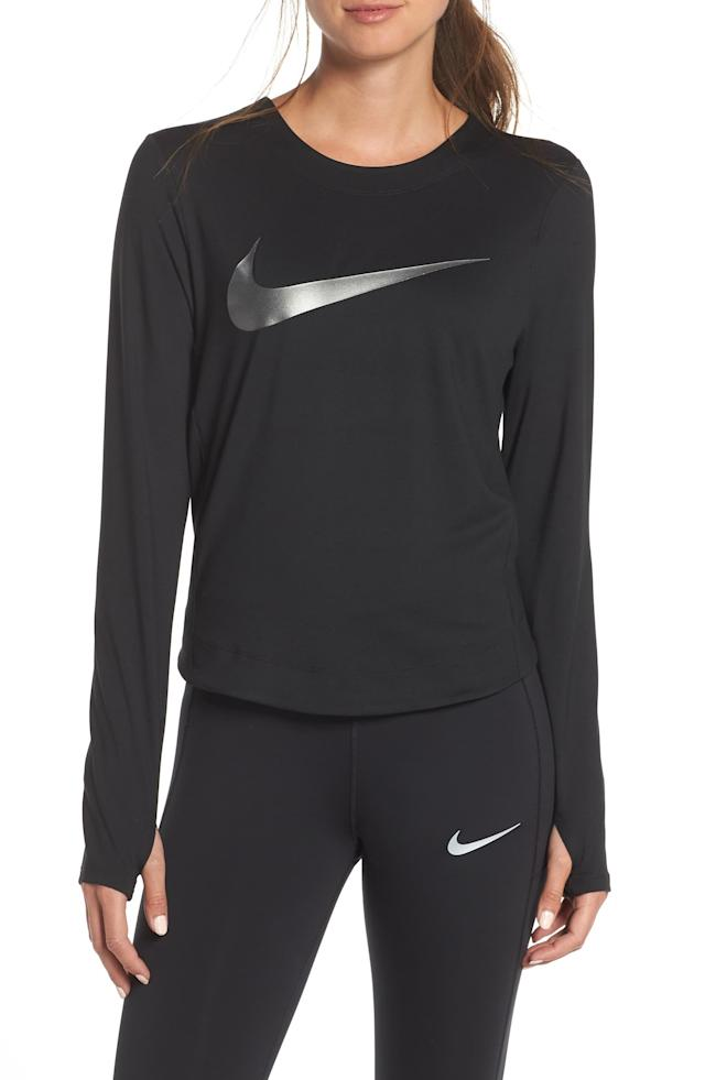 Nike Element Dry Element Running Top