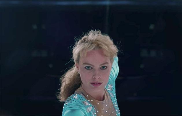Margot previously opened up about what it took to transform into the ice skater. Source: Neon Films