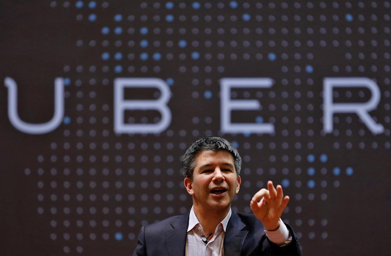 Quora Question: Have Uber's Troubles Hurt Its Business?
