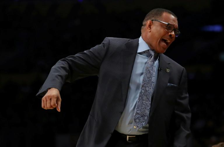 NBA Pelicans fire head coach Gentry