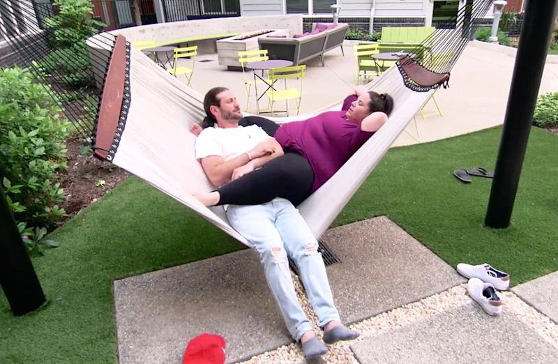 Whitney Way Thore and Chase Severino | TLC
