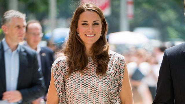 Kate Middleton Topless Photos Published in Irish Tabloid, Italian Magazine Plans to Run Images Next Week