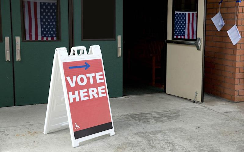 Is the Stock Market Open on Election Day 2018?