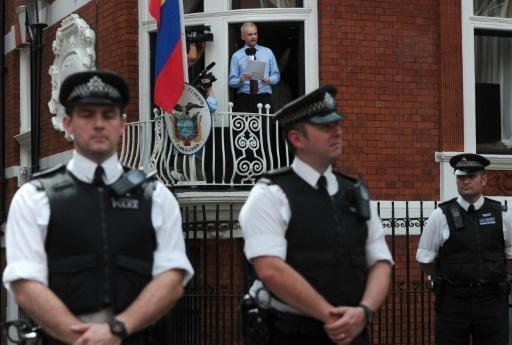 WikiLeaks founder Assange 'arbitrarily detained', UN panel rules