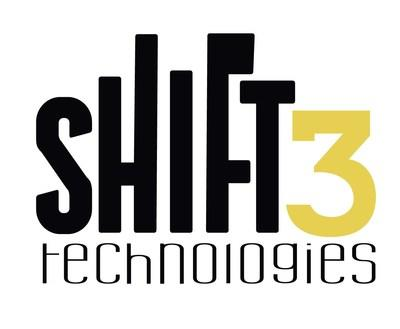 Shift3 Technologies (PRNewsfoto/Shift3 Technologies)
