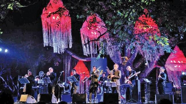 With the renewed interest in the genre among music aficionados, jazz will always have a future in Delhi.