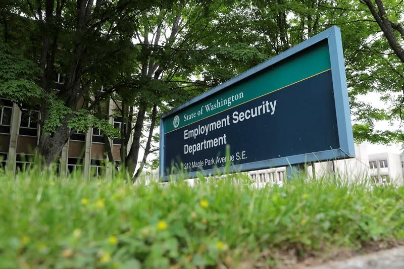Washington state gets backmillions in stolen jobless aid