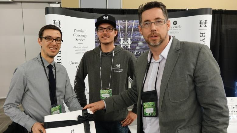 Ottawa cannabis conference looks at the business side of marijuana