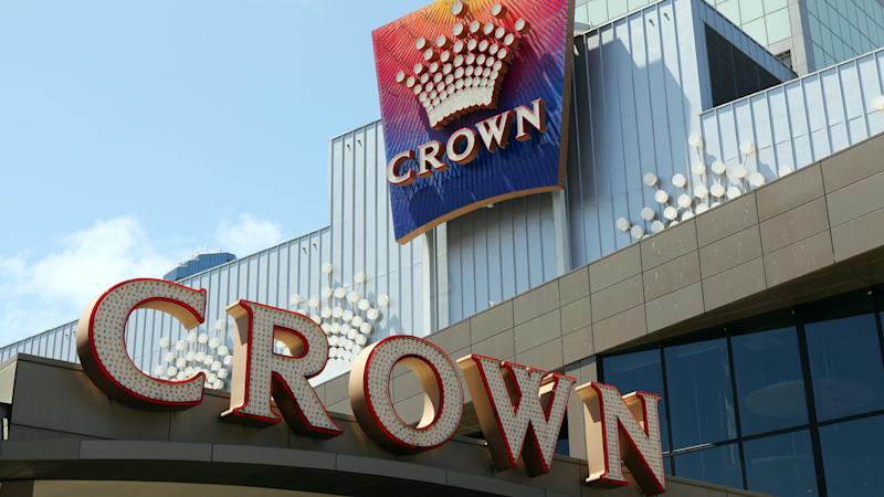 Crown pays $100 million for casino licence