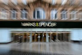 Marks and Spencer stock