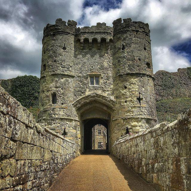 """<p>Carisbrooke Castle is where King Charles I was imprisoned following the English Civil War. It has survived over 800 years, resisting a French siege and the Spanish Armada along the way. </p><p>Little ones can get stuck right into the history, dressing up as Norman soldiers or Civil War troopers in the gatehouse. There's a green where you can play boules, donkeys to visit in the well house, an elegant chapel and the Princess Beatrice Garden, designed by Chris Beardshaw, as well as a tea room, where you can put your feet up and admire the views.</p><p><strong>We want to help you stay inspired. <a href=""""https://hearst.emsecure.net/optiext/optiextension.dll?ID=7YU7qVoYVtfwDQ9FRmu13FlJO1voc2zWFpXEkCOg3fHM93yYTOZhzXhAkCYFJ0k4z8Lej9Pfnfdp7K"""" rel=""""nofollow noopener"""" target=""""_blank"""" data-ylk=""""slk:Sign up"""" class=""""link rapid-noclick-resp"""">Sign up</a> for the latest travel tales and to hear about our financially protected escapes and bucket list adventures.</strong></p><p><a class=""""link rapid-noclick-resp"""" href=""""https://hearst.emsecure.net/optiext/optiextension.dll?ID=7YU7qVoYVtfwDQ9FRmu13FlJO1voc2zWFpXEkCOg3fHM93yYTOZhzXhAkCYFJ0k4z8Lej9Pfnfdp7K"""" rel=""""nofollow noopener"""" target=""""_blank"""" data-ylk=""""slk:SIGN UP"""">SIGN UP</a></p><p><a href=""""https://www.instagram.com/p/CMcJxlzlcjd/"""" rel=""""nofollow noopener"""" target=""""_blank"""" data-ylk=""""slk:See the original post on Instagram"""" class=""""link rapid-noclick-resp"""">See the original post on Instagram</a></p>"""