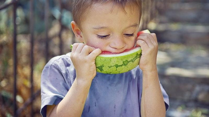 Everything You Need to Know About Kids' Nutrition in 9 Tweets