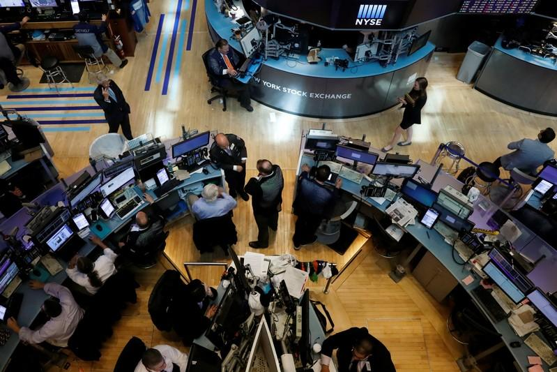 Stocks, dollar, yields climb on trade progress news