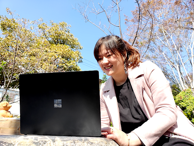 Surface Laptop 2 筆記型電腦開箱 (ifans 林小旭) (33).png