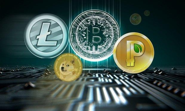cryptocurrency, virtual currency, bitcoin, money
