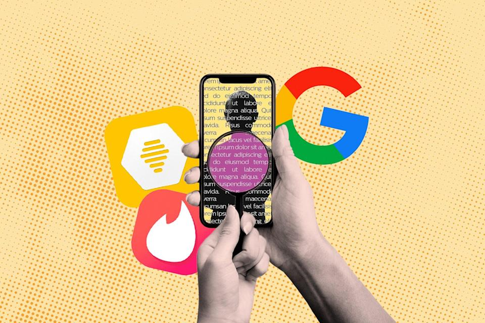 Is It Really That Bad to Google Your App Match Before a Date?