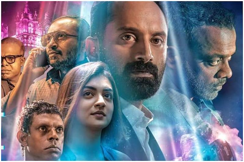Trance Reaction: Twitter Says Fahadh Faasil-starrer is a One-time Watch