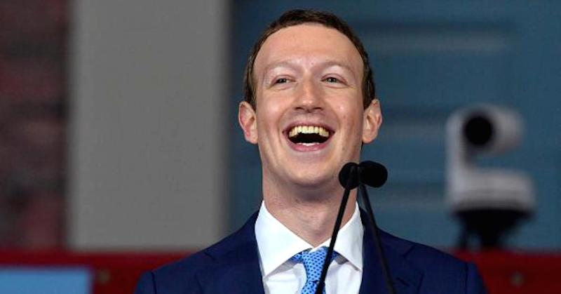 Facebook's stock could rally 20 percent despite major News Feed change, analyst says