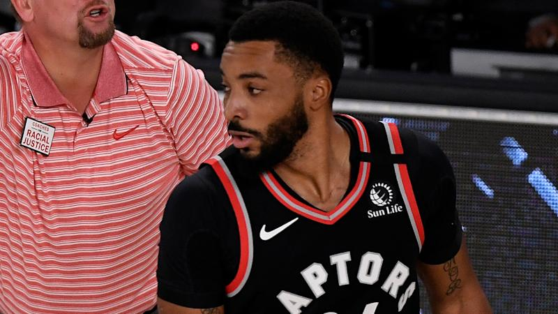 Fred VanVleet: Norman Powell 'saved our season' with OT performance in Raptors' Game 6 win