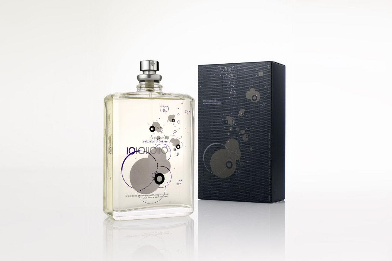 """<p>Wearing Escentric connotes being in the know. Even though October will mark the brand's 10th anniversary (<i>and</i>it's sold at Barneys), somehow it remains under the radar, in a really chic way. Perfumer Geza Schoen noticed a single molecule, Iso E Super, was the common denominator among the fragrances he liked — so he isolated it, creating Molecule 01, a rebellious """"anti-fragrance"""" fragrance, composed entirely of the molecule. He didn't expect it to take off — he thought the scent would appeal only to """"the artists, the freaks, the outsiders."""" Fast-forward and the line contains of six fragrances, each centered around an aromachemical with the """"radiance and complexity"""" to stand on its own. <b><a href=""""http://www.barneys.com/product/escentric-molecules-molecule-01-179735007.html"""">Molecule 01, $135</a></b><i>(Photo: Escentric)</i></p>"""