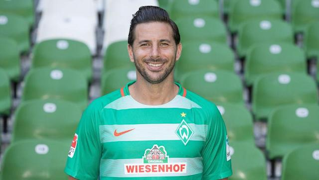 <p>Pizarro spent the majority of his career in the Bundesliga, claiming 19 major trophies during two spells at Bayern Munich and three at Werder Bremen. The Cantolao youth graduate scored an impressive 191 goals in 430 Bundesliga appearances, making him one of the most prolific strikers in the league's history. </p> <br><p>At the age of 38, Pizarro remains a Peru international and since his debut in 1999 has represented the La Blanquirroja in the Copa América four times. The former Chelsea striker was released by Werder Bremen this summer and is currently a free agent.</p>