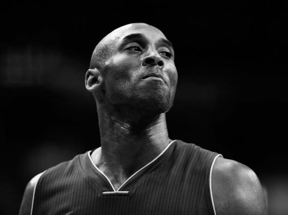 Kobe Bryant's book is top of the charts (Getty)