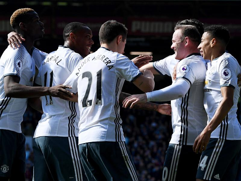 Manchester United may not need success in Europe to claim a place in next season's Champions League: Getty