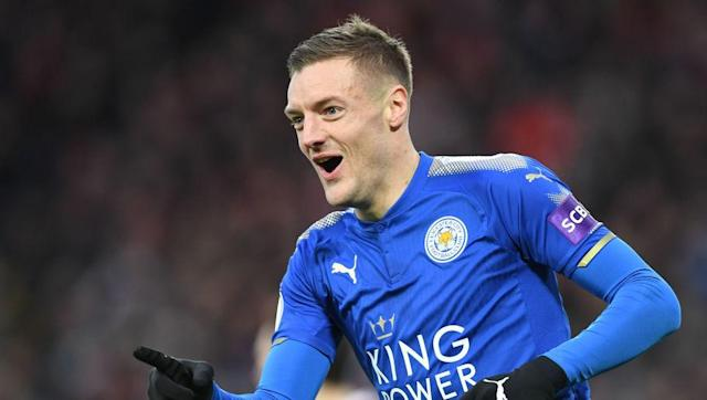 "<p>Perhaps not the best ritual to be telling the young hopefuls of the future about, but during Leicester's title winning season at least, Jamie Vardy would sit down to a glass of port mixed with Lucozade the night before matches, as revealed in his autobiography (via the <a href=""http://www.independent.co.uk/sport/football/premier-league/leicester-city-news-jamie-vardy-port-pre-match-ritual-champions-a7338221.html"" rel=""nofollow noopener"" target=""_blank"" data-ylk=""slk:Independent"" class=""link rapid-noclick-resp"">Independent</a>).</p> <br><p>The frankly disgusting revelation saw the striker come under a bit of criticism for his 'unprofessionalism'...as well as just bad taste.</p>"