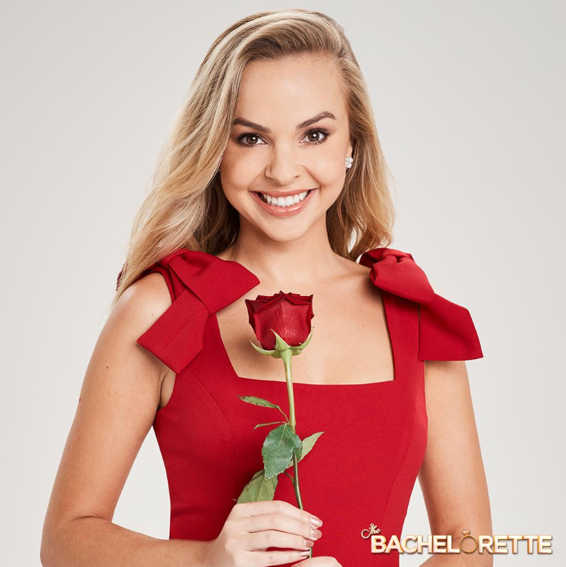 Gogglebox star Angie Kent is the new Bachelorette. Photo: Channel Ten