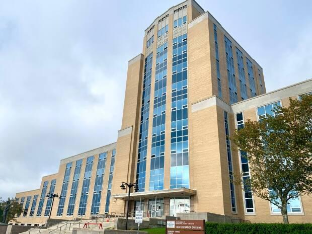 Government workers in Newfoundland and Labrador are being called back to working in the office far ahead of schedule, according to the union that represents them. (Sarah Smellie/The Canadian Press - image credit)