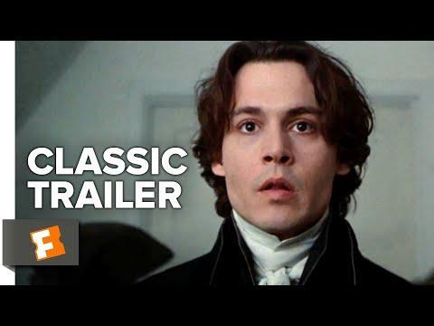 """<p>Yet another Tim Burton Halloween-appropriate feature, this period, gothic drama tells the story of a police constable, played by Johnny Depp, sent to investigate the Headless Horseman murders in small town Sleepy Hollow. </p><p><a class=""""link rapid-noclick-resp"""" href=""""https://www.netflix.com/title/60000207"""" rel=""""nofollow noopener"""" target=""""_blank"""" data-ylk=""""slk:STREAM NOW"""">STREAM NOW</a></p><p><a href=""""https://www.youtube.com/watch?v=6RsKwn_Je1k"""" rel=""""nofollow noopener"""" target=""""_blank"""" data-ylk=""""slk:See the original post on Youtube"""" class=""""link rapid-noclick-resp"""">See the original post on Youtube</a></p>"""