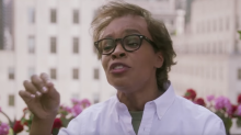 Amber Ruffin Remakes 'Annie Hall' and 'House of Cards' Without Woody Allen and Kevin Spacey — Watch