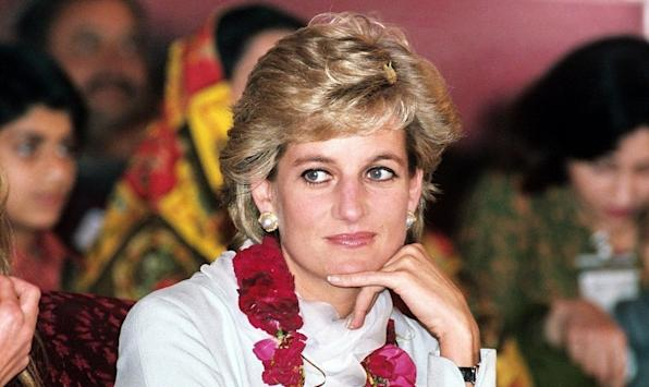 HBO, ITV line up Princess Diana doc