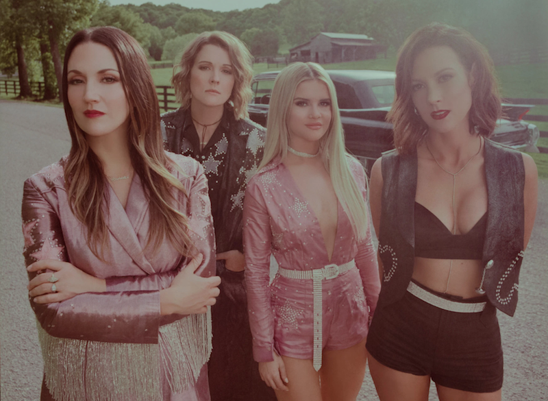 """The Highwomen share second single """"Crowded Table"""": Stream"""