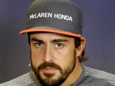 Fernando Alonso on Thursday bemoaned his lack of any real home advantage for this weekend's Spanish Grand Prix and hinted that he may be considering a future without Formula One next year.