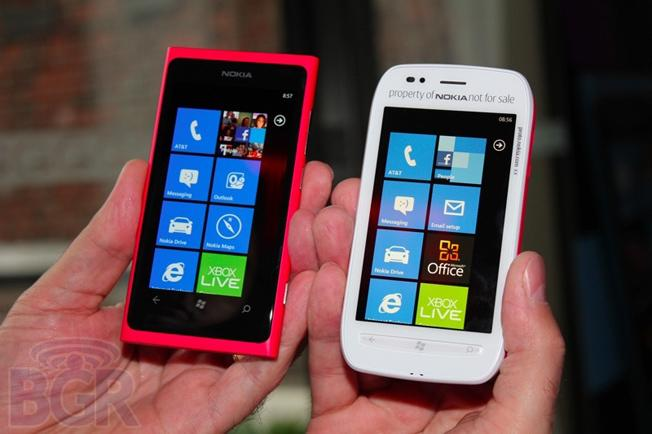 Windows Phone sales on the rise, T-Mobile says