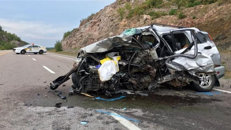 Fatigue or distracted driving caused fatal Hwy. 50 crash ...