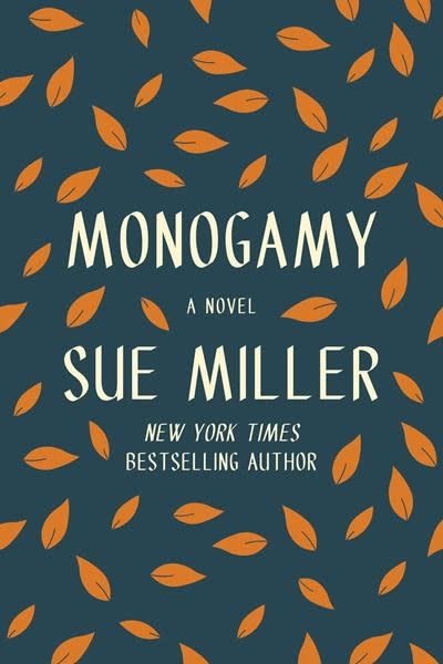 Review: Novel 'Monogamy' explores unconditional love