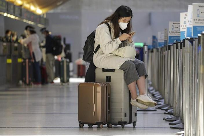 Airlines look to help ailing industry with coronavirus ...