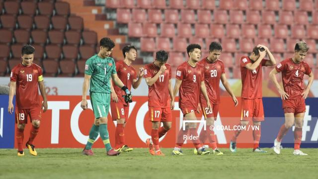 Thailand did just enough to sneak into the AFC U-23 Championship quarter-finals, but 2018 finalists Vietnam faltered instead.
