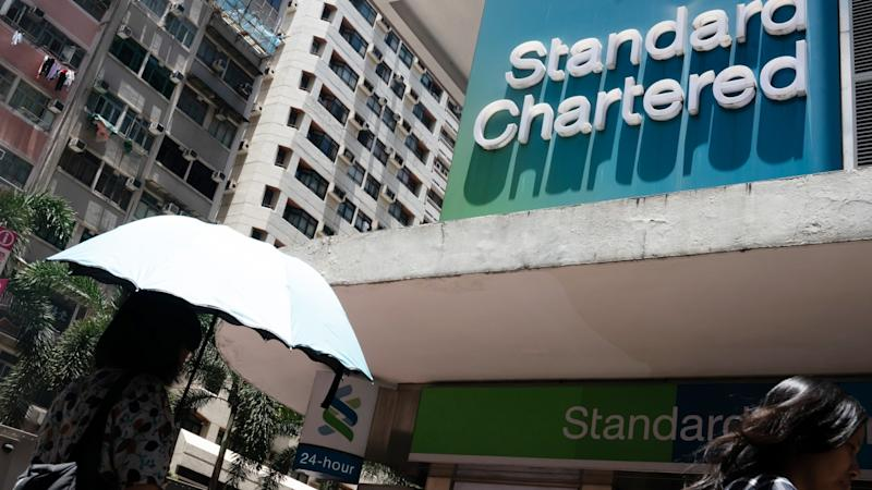 Standard Chartered looks to shed more costs, revamp its lower-return markets as it misses analysts' forecasts