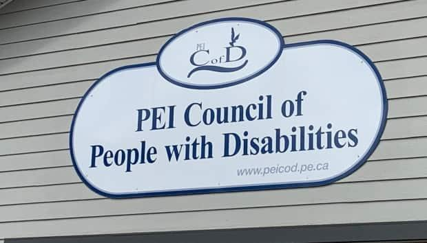 McEwen is the guest speaker at a workplace inclusion symposium put on by the P.E.I. Council of People with Disabilities on Friday.