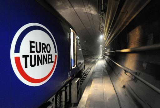 Eurotunnel services suspended after French protests: firm