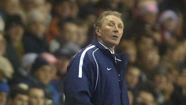 <p><strong>Number of Premier League games sacked into a season: 5</strong></p> <br><p>Kicking us off is Howard Wilkinson, who was shown the boot by Leeds United very early on into the 1996/97 season. Having taken the Whites into the top flight, Wilkinson then masterminded title success the season prior to the Premier League's formation.</p> <br><p>Yet, he could not establish the Yorkshire club as title contenders thereon after and the board finally lost patience five games into the season, after a bitter 4-0 home defeat to rivals Manchester United.</p>
